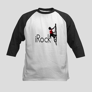 iRock Kids Baseball Jersey
