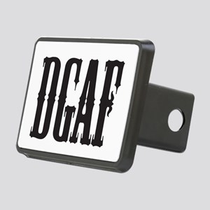 DGAF - Don't Give a F Hitch Cover