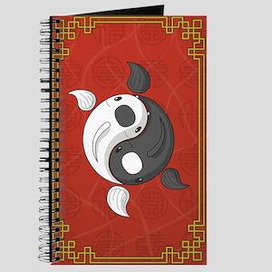 Yin and Yang Journal