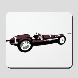 Boyle Maserati Indy Car Mousepad
