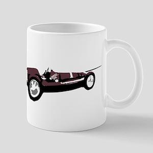 Boyle Maserati Indy Car Mug