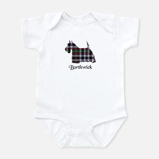 Terrier - Borthwick Infant Bodysuit
