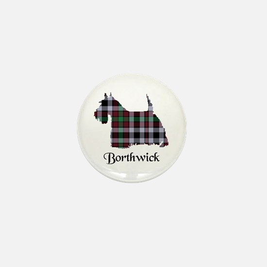 Terrier - Borthwick Mini Button