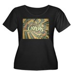 Layers Plus Size T-Shirt