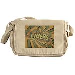 Layers Messenger Bag