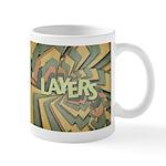 Layers Mug