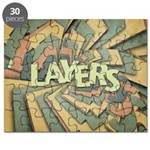 Layers Puzzle