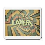 Layers Mousepad