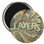 Layers Magnet