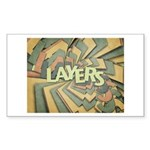 Layers Sticker