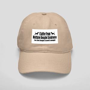 Beagle Cap