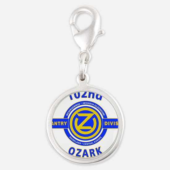 102nd Infantry Division Ozark Charms