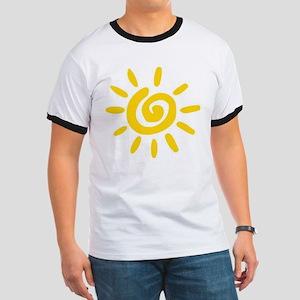 Sunshine Ringer T