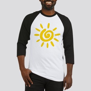 Sunshine Baseball Jersey