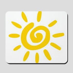 Sunshine Mousepad