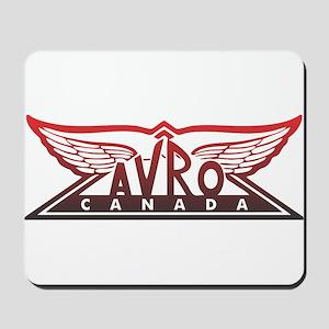 Avro Canada Mousepad