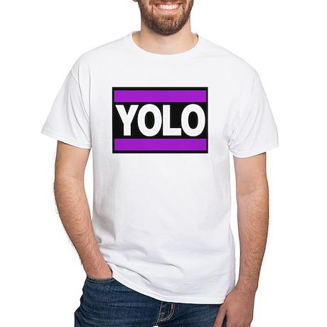 yolo1 purple T-Shirt