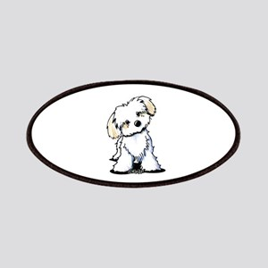 Havanese Sweetie Patches