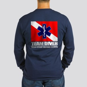 ERT Team Diver Long Sleeve T-Shirt