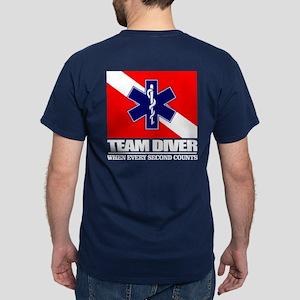 ERT Team Diver T-Shirt