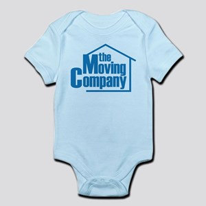 the Moving Company Body Suit