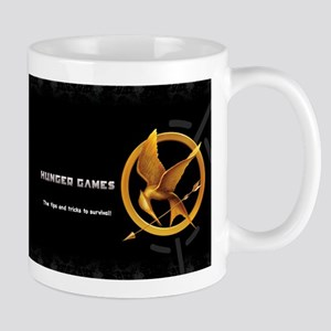 hunger games mockingjay Mug