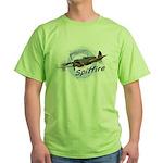 Spitfire Green T-Shirt