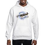 Spitfire Hooded Sweatshirt