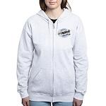 Spitfire Women's Zip Hoodie