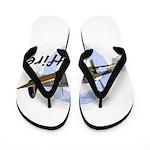 Spitfire Flip Flops
