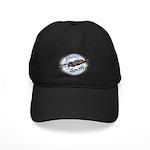 Spitfire Black Cap
