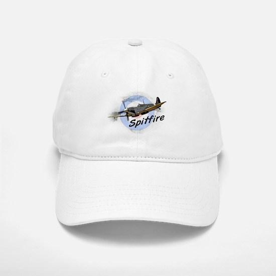 Spitfire Baseball Baseball Cap