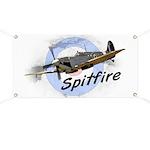 Spitfire Banner