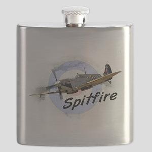 Spitfire Flask