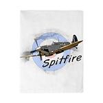 Spitfire Twin Duvet