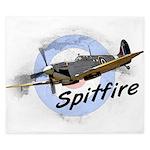 Spitfire King Duvet