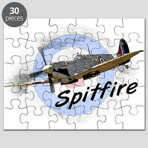 Spitfire Puzzle