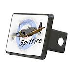 Spitfire Rectangular Hitch Cover