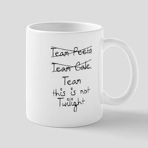 A Secret Mug