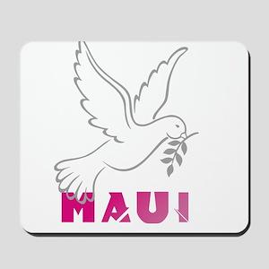 Dove Maui Mousepad