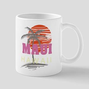Maui Sunset Mug