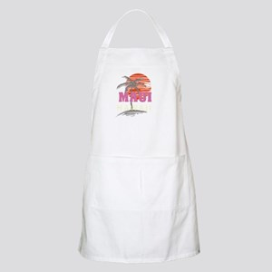 Maui Sunset Apron