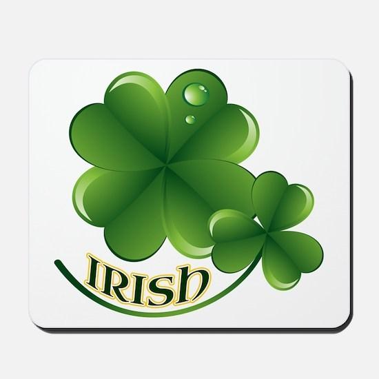 Irish Mousepad