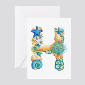 h Greeting Cards (Pk of 10)