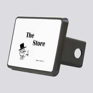 The Store Hitch Cover
