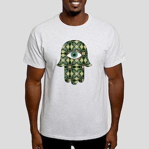 Hamsa Hand 9 T-Shirt