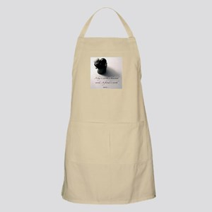 friends for life... Apron