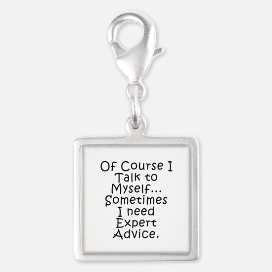 Talk to Myself Charms