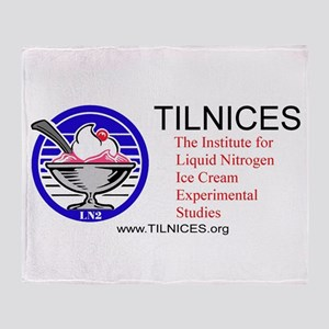 TILNICESXL4 Throw Blanket