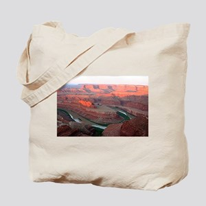 Dead Horse Point State Park, Utah, USA 3 Tote Bag